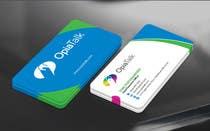 Graphic Design Entri Peraduan #35 for FAST Business Card Design