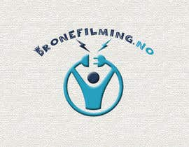 #16 cho Design a logo for a dronefilming-company bởi naveedRulz