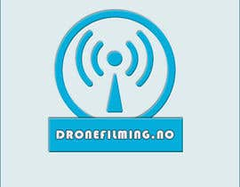 #17 cho Design a logo for a dronefilming-company bởi naveedRulz