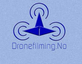 #19 for Design a logo for a dronefilming-company af naveedRulz