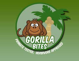 #1 for Design a Logo for Gorilla Bites af Estenio7