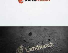#27 for Design a Logo for LendReach af nikolan27
