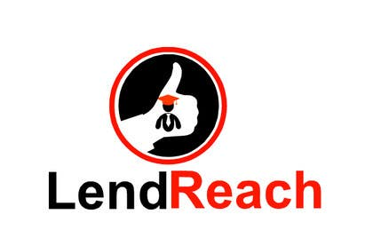 #24 untuk Design a Logo for LendReach oleh sivaranjanece