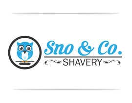 #32 for Design a Logo for shaved snow desert business. af georgeecstazy