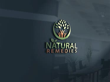 alikarovaliya tarafından Design a Logo for Natural Remedies için no 39