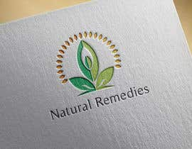 #24 for Design a Logo for Natural Remedies af mahsanamavar