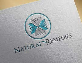 #27 for Design a Logo for Natural Remedies af mahsanamavar