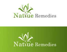 #34 for Design a Logo for Natural Remedies af anhvacoi
