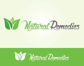 #16 untuk Design a Logo for Natural Remedies oleh rangathusith