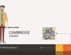 #13 para FAST Logo & Business Card Design por salus7r