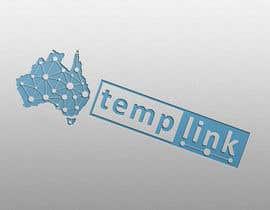 Nro 14 kilpailuun Design a Logo for TempLink käyttäjältä Syed660317