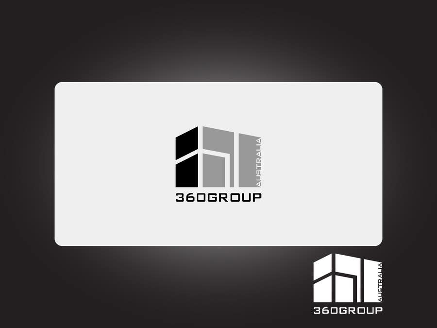 Contest Entry #                                        162                                      for                                         Design a Logo for 360Group Australia