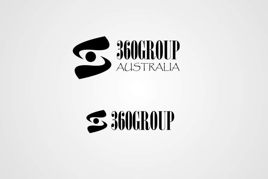 Contest Entry #                                        57                                      for                                         Design a Logo for 360Group Australia