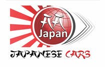 Logo Design Konkurrenceindlæg #50 for Refreshing the logo of a used Japanese car exporter company