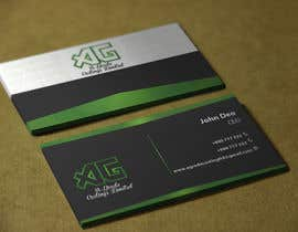 #7 untuk Design some Business Cards for A-Grade Castings Limited oleh nilufalima
