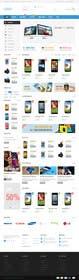 #5 untuk PrestaShop website redesign oleh WeakyRock