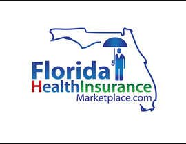 nº 60 pour Design a Logo for FloridaHealthInsuranceMarketplace.com par supunchinthaka07