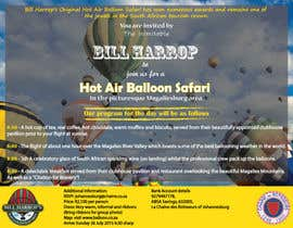 #16 for Chaine Balloon Event af abdulmoeedkhan5