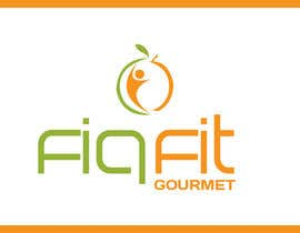 #71 for Projetar um Logo for FiqFit Gourmet af Rushiad