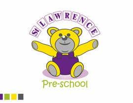 jamjardesign tarafından Design a Logo for Pre-School için no 22