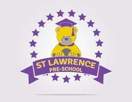 Nro 23 kilpailuun Design a Logo for Pre-School käyttäjältä davay