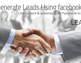 #7 untuk Design a Facebook Ad Banner oleh adidoank123