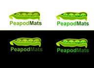 Proposition n° 14 du concours Graphic Design pour Design a Logo for PeapodMats