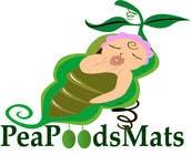 Proposition n° 12 du concours Graphic Design pour Design a Logo for PeapodMats