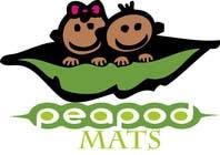 Proposition n° 38 du concours Graphic Design pour Design a Logo for PeapodMats