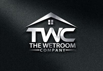 #37 for Design a Logo for The Wetroom Company af alikarovaliya