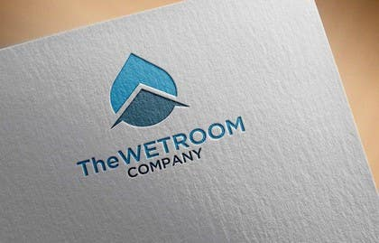 #71 for Design a Logo for The Wetroom Company af eltorozzz
