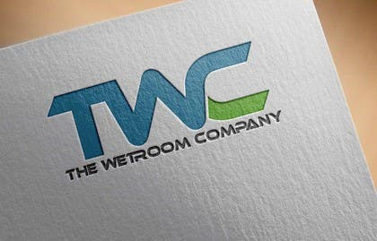 #72 for Design a Logo for The Wetroom Company af eltorozzz