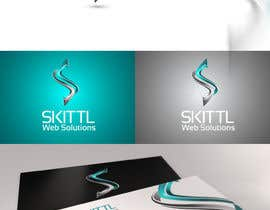 #125 for Design a Logo for SKITTL, a web solutions company - Please not corporate style! af usamakhowaja1