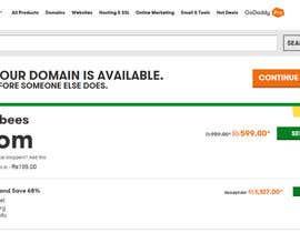Nro 147 kilpailuun Naming and domain research for a website käyttäjältä Munivarya