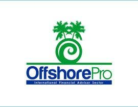 #56 para Design a Logo for Offshore Pro por arteq04