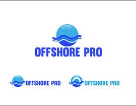 #88 for Design a Logo for Offshore Pro by rueldecastro