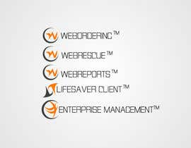 #8 untuk Design a Logo for Our Suite of Software Products oleh won7