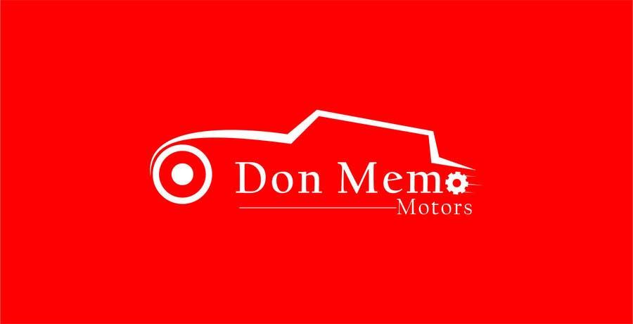 Konkurrenceindlæg #44 for Design a Logo for a Car Dealership