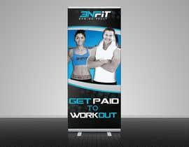 #30 for Design a Banner for 3NFIT by adidoank123