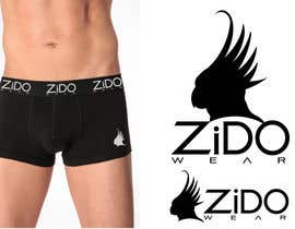 nº 34 pour Need brand name and logo design for premium male underwear par zetabyte