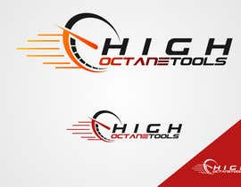 #48 cho Design a Logo for High Octane Tools bởi mille84