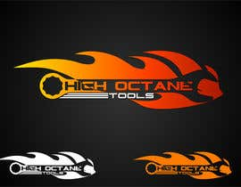 #72 for Design a Logo for High Octane Tools by mille84