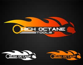 #73 for Design a Logo for High Octane Tools by mille84