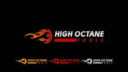 #63 for Design a Logo for High Octane Tools af johanfcb0690