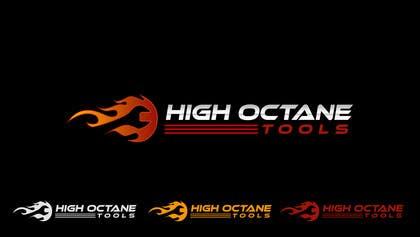 #69 for Design a Logo for High Octane Tools af johanfcb0690