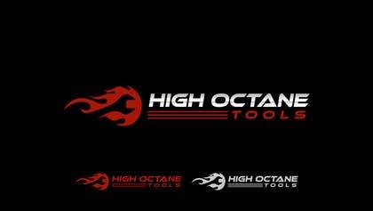 #74 for Design a Logo for High Octane Tools af johanfcb0690
