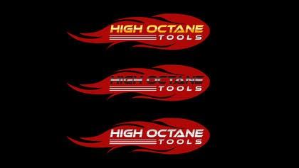 #75 for Design a Logo for High Octane Tools af johanfcb0690
