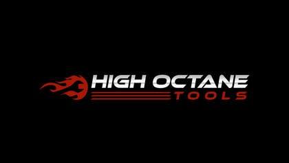 #81 for Design a Logo for High Octane Tools af johanfcb0690