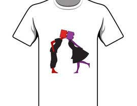 #96 for Design a LEGO t-shirt af dreamboxprod