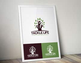 #152 for Design a Logo for Tackle Life af nmaknojia
